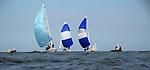 Weir and Sons - Leinster Match Race Open