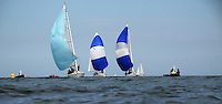 Weir and Sons - Leinster Match Race Open