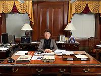 The Chief Justice of Georgia, Carol W. Hunstein.