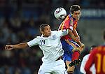 Fussball U 21 EURO 2011: Spanien - England