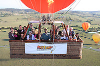 20121125 November 25 Hot Air Balloon Gold Coast