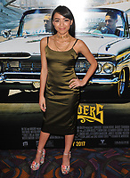 www.acepixs.com<br /> <br /> May 9 2017, LA<br /> <br /> Montse Hernandez arriving at the premiere of 'Lowriders' on May 09, 2017 in Los Angeles, California. <br /> <br /> By Line: Peter West/ACE Pictures<br /> <br /> <br /> ACE Pictures Inc<br /> Tel: 6467670430<br /> Email: info@acepixs.com<br /> www.acepixs.com