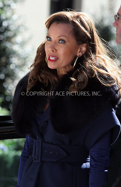 WWW.ACEPIXS.COM . . . . .  ....September 29 2009, New York City....Actor Vanessa Williams on the set of the TV show 'Ugly Betty' on September 29 2009 in New York City....Please byline: AJ Sokalner - ACEPIXS.COM.... *** ***..Ace Pictures, Inc:  ..(212) 243-8787 or (646) 769 0430..e-mail: picturedesk@acepixs.com..web: http://www.acepixs.com
