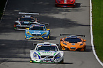 Dutch Supercar Challenge Super GT/GT/GTB : Brands Hatch : 13/14 September 2014