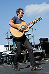 Josh Kelley performs at LP Field during the 2011 CMA Music Festival on June 12, 2011 in Nashville, Tennessee.