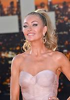 """LOS ANGELES, USA. July 23, 2019: Rebecca Gayheart at the premiere of """"Once Upon A Time In Hollywood"""" at the TCL Chinese Theatre.<br /> Picture: Paul Smith/Featureflash"""