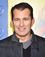 WESTWOOD, CA - FEBRUARY 02: Scott Stuber attends the Premiere Of Warner Bros. Pictures' 'The Lego Movie 2: The Second Part' at Regency Village Theatre on February 2, 2019 in Westwood, California.<br /> CAP/ROT/TM<br /> ©TM/ROT/Capital Pictures