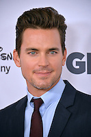 BEVERLY HILLS, CA. October 21, 2016: Actor Matt Bomer at the 2016 GLSEN Respect Awards, honoring leaders iin the fight against bullying &amp; discrimination in schools, at the Beverly Wilshire Hotel.<br /> Picture: Paul Smith/Featureflash/SilverHub 0208 004 5359/ 07711 972644 Editors@silverhubmedia.com