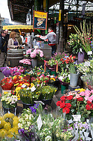 Grossbritannien, England, London: Borough Market | Great Britain, England, London: Borough Market