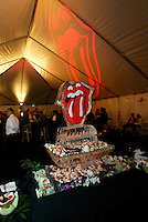 The Rolling Stones Party at The Forum