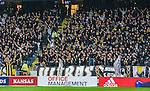 ***BETALBILD***  <br /> Solna 2015-05-10 Fotboll Allsvenskan AIK - IFK Norrk&ouml;ping :  <br /> AIK:s supportrar under matchen mellan AIK och IFK Norrk&ouml;ping <br /> (Foto: Kenta J&ouml;nsson) Nyckelord:  AIK Gnaget Friends Arena Allsvenskan IFK Norrk&ouml;ping supporter fans publik supporters