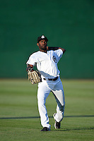***Temporary Unedited Reference File***Jackson Generals left fielder Guillermo Heredia (20) during a game against the Jacksonville Suns on May 4, 2016 at The Ballpark at Jackson in Jackson, Tennessee.  Jackson defeated Jacksonville 11-6.  (Mike Janes/Four Seam Images)