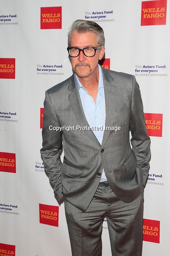 LOS ANGELES - JUN 7: Alan Ruck at the Actors Fund's 19th Annual Tony Awards Viewing Party at the Skirball Cultural Center on June 7, 2015 in Los Angeles, CA