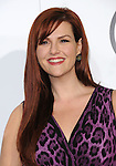 Sara Rue attends the Columbia Pictures' Premiere of The Green Hornet held at The Grauman's Chinese Theatre in Hollywood, California on January 10,2011                                                                               © 2010 DVS / Hollywood Press Agency