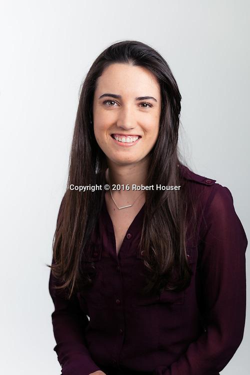 Portrait of Paige Farrell