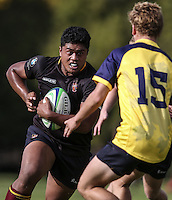 160409 College Rugby - Kings College v Scots College Australia