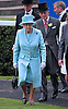 "QUEEN AND DUKE EDINBURGH.Royal Ascot Day 1, Ascot_19/06/2012.Mandatory Photo Credit: ©SBP/NEWSPIX INTERNATIONAL..**ALL FEES PAYABLE TO: ""NEWSPIX INTERNATIONAL""**..PHOTO CREDIT MANDATORY!!: Newspix International(Failure to credit will incur a surcharge of 100% of reproduction fees)..IMMEDIATE CONFIRMATION OF USAGE REQUIRED:.Newspix International, .31 Chinnery Hill, Bishop's Stortford, ENGLAND CM23 3PS..Tel:+441279 324672  ; Fax: +441279656877..Mobile:  0777568 1153..e-mail: info@newspixinternational.co.uk"