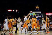 Valencia Basket 79 - 69 Laboral Kutxa (7-11-2014)