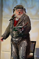 FORT LAUDERDALE FL - DECEMBER 16 : Bob Lauder as Old Max poses for a portrait during media day at The Broward Center on December 16, 2015 in Fort Lauderdale, Florida. Credit: mpi04/MediaPunch