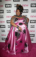 "LOS ANGELES, CA - MAY 13: Silky Nutmeg Ganache, at ""RuPaul's Drag Race"" Season 11 Finale Taping at The Orpheum Theatre in Los Angeles, California on May 13, 2019. <br /> CAP/MPIFM<br /> ©MPIFM/Capital Pictures"