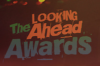 LOS ANGELES - OCT 28: Looking Ahead Awards, Logo at The Actors Fund's 2018 Looking Ahead Awards at the Taglyan Complex on October, 2018 in Los Angeles, California