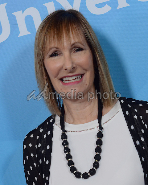 03 August 2016 - Beverly Hills, California. Gail Anne Hurd. 2016 NBCUniversal Summer Press Tour Day 2 held at the Beverly Hilton Hotel. Photo Credit: Birdie Thompson/AdMedia