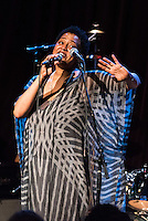 Lisa Fischer at Jazz Alley