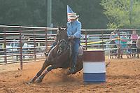 SEBRA - Chesterfield, VA - 8.28.2016 - Barrels