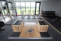 2013 04 29 The new Swansea City Football Club Youth Academy facility in Landore