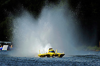 "Jerry Hopp, GP-15 ""Happy Go Lucky"" (Grand Prix Hydroplane(s)"