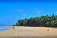 Luquillo Beach, Fajardo,  Puerto Rico, USA,  Caribbean, Island, Greater Antilles, Commonwealth Puerto Rico