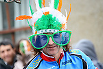 Slane St Patricks Day parade 2014