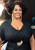 NEW YORK CITY, NY, USA - JULY 21: Jill Scott at the New York Premiere Of 'Get On Up' held at The Apollo Theater on July 21, 2014 in New York City, New York, United States. (Photo by Celebrity Monitor)
