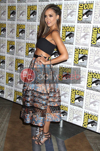 "Jessica Alba<br /> at the ""Sin City: A Dame To Kill For"" Comic Con Red Carpet, Hilton San Diego Bayfront, San Diego, CA 07-26-14<br /> David Edwards/Dailyceleb.com 818-249-4998"