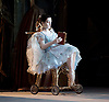 Coppelia <br /> Birmingham Royal Ballet <br /> at The Birmingham Hippodrome, Great Britain <br /> rehearsal<br /> 13th June 2017 <br /> <br /> <br /> <br /> <br /> <br /> <br /> <br /> <br /> Music by L&eacute;o Delibes<br /> <br /> <br /> Choreography by Marius Petipa<br /> <br /> Enrico Cecchetti<br /> <br /> Production &amp; designs by Peter Wright<br /> <br /> <br /> Photograph by Elliott Franks <br /> Image licensed to Elliott Franks Photography Services