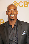 Mehcad Brooks - Supergirl - CBS PrimeTime 2015-2016 Upfronts Lincoln Center, New York City, New York on May 13, 2015 (Photos by Sue Coflin/Max Photos)