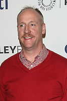 "HOLLYWOOD, LOS ANGELES, CA, USA - MARCH 27: Matt Walsh at the 2014 PaleyFest - ""Veep"" held at Dolby Theatre on March 27, 2014 in Hollywood, Los Angeles, California, United States. (Photo by Celebrity Monitor)"