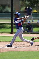 Deion Ulmer - 2014 AIL Dodgers (Bill Mitchell)