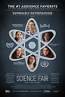 Science Fair (2018)<br /> POSTER ART<br /> *Filmstill - Editorial Use Only*<br /> CAP/MFS<br /> Image supplied by Capital Pictures