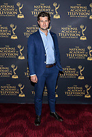 NEW YORK CITY - MAY 8: Ben Valema attends the Sports Emmy Awards at Jazz at Lincoln Center's Frederick P. Rose Hall in Manhattan on May 08, 2018 in New York City. (Photo by Anthony Behar/FX/PictureGroup)