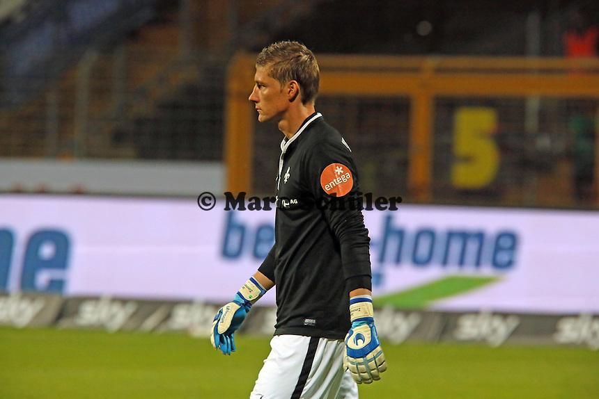 Jan Zimmermann (SV98) - SV Darmstadt 98 vs. Armina Bielefeld, Stadion am Böllenfalltor