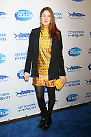 """LOS ANGELES - MAR 1:  Emily Tremaine at the """"Keep It Clean"""" Benefit for Waterkeeper Alliance at Avalon on March 1, 2018 in Los Angeles, CA"""