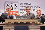 The Global Technology Distribution Council 5.7.15