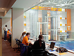 Allan Jones Aquatic Center at the University of Tennessee   Architect: HNTB