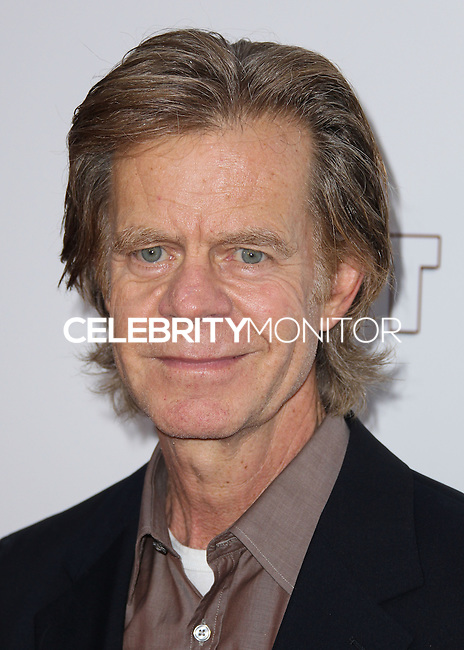 HOLLYWOOD, LOS ANGELES, CA, USA - MAY 22: William H. Macy at the Los Angeles Premiere Of 'Trust Me' held at the Egyptian Theatre on May 22, 2014 in Hollywood, Los Angeles, California, United States. (Photo by Xavier Collin/Celebrity Monitor)