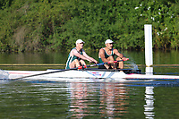 Race: 200  MasD.2-  Semi-Final<br /> 60  Ardingly Rowing Club<br /> 62  Maidenhead Rowing Club (Brockwell)<br /> <br /> Henley Masters Regatta 2018 - Saturday<br /> <br /> To purchase this photo, or to see pricing information for Prints and Downloads, click the blue 'Add to Cart' button at the top-right of the page.