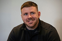 2019 02 28 Wales Press Confrence, The Vale Resort, Cardiff, Wales, UK