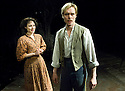 Gone With The Wind ,Book ,Lyrics and Music by Margaret Martin,Directed by Trevor Nunn.With Edward Baker-Duly as Ashley Wilkes, Jill Paice as Scarlett O'Hara. Opens at The New London Theatre on 22/4/08 CREDIT Geraint Lewis