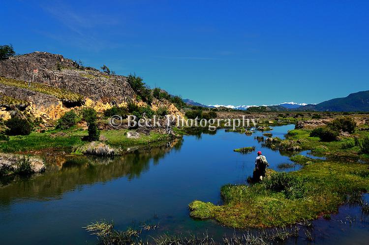 Patagonia,Spring Creek