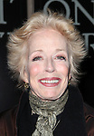 Holland Taylor attending the Broadway Opening Night Performance of 'Cat On A Hot Tin Roof' at the Richard Rodgers Theatre in New York City on 1/17/2013